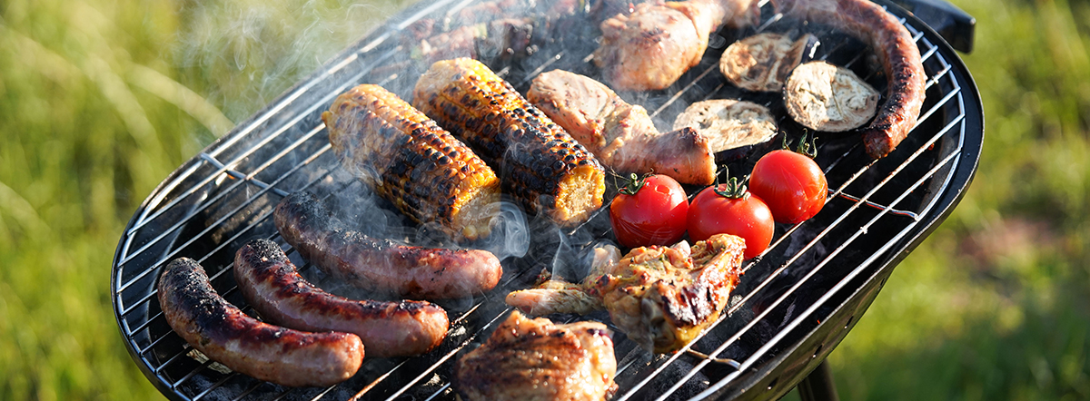 Top selection of Bordeaux wines to serve with your BBQ