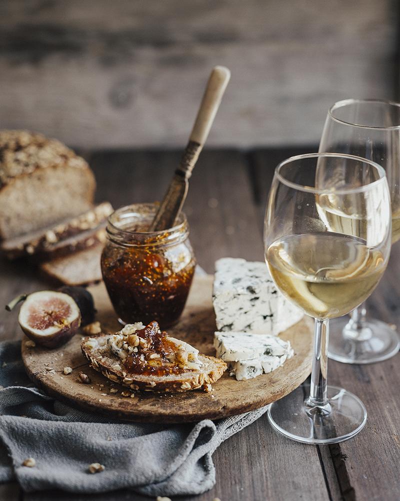 vin moeilleux figues