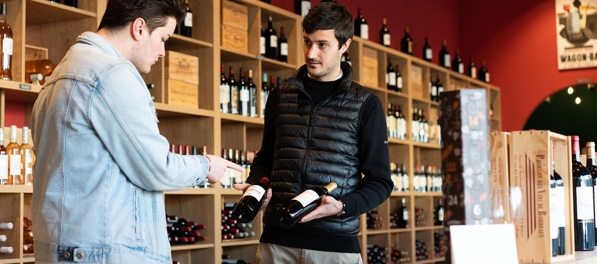 Shopper vos vins préférés à petit prix grâce aux foires aux vins !