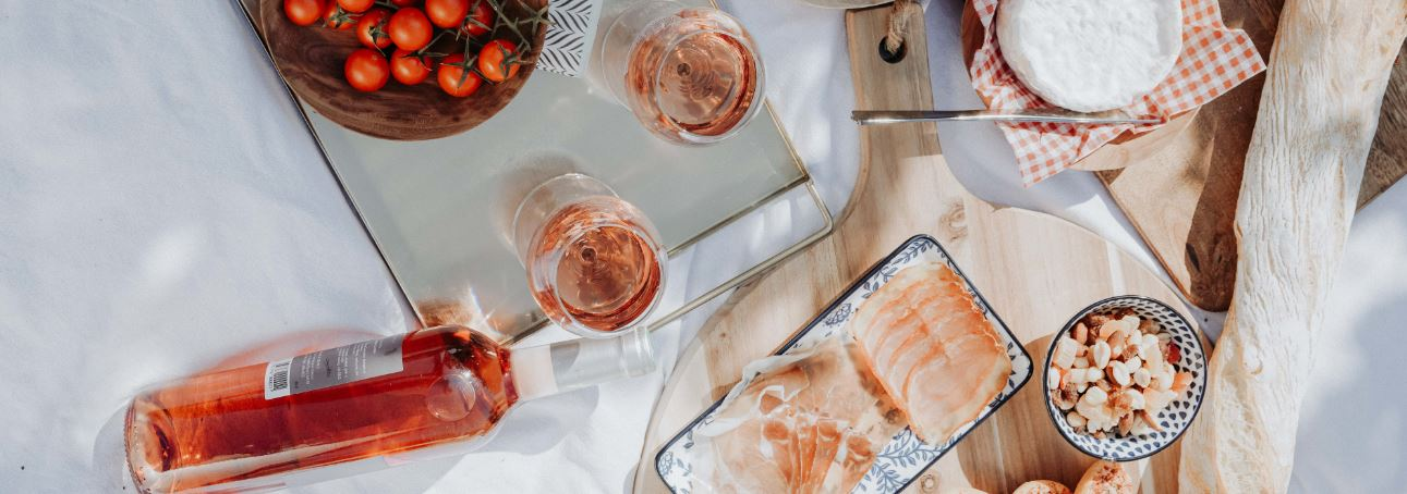 It's Always Rosé Season