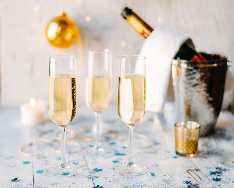 christmas bordeaux wine