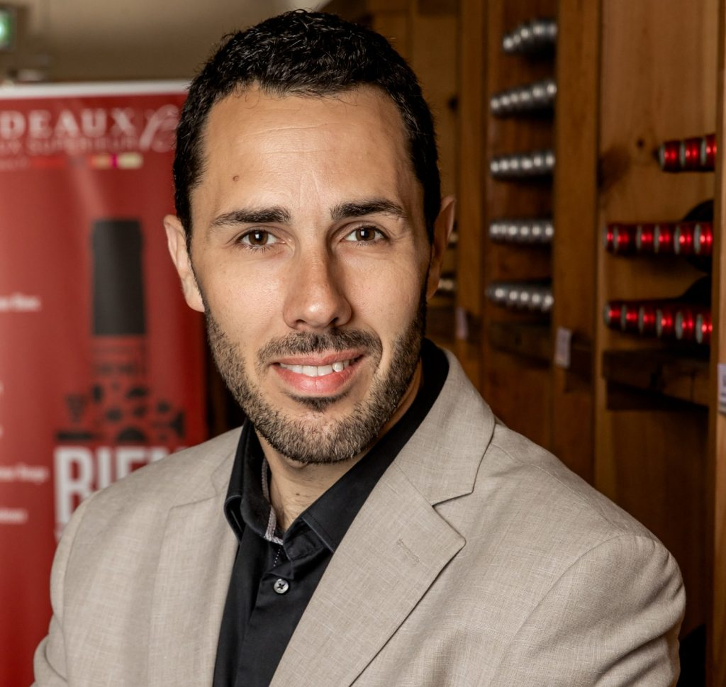 Florian Reyne