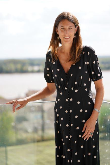 Julie Rambaud-Texier
