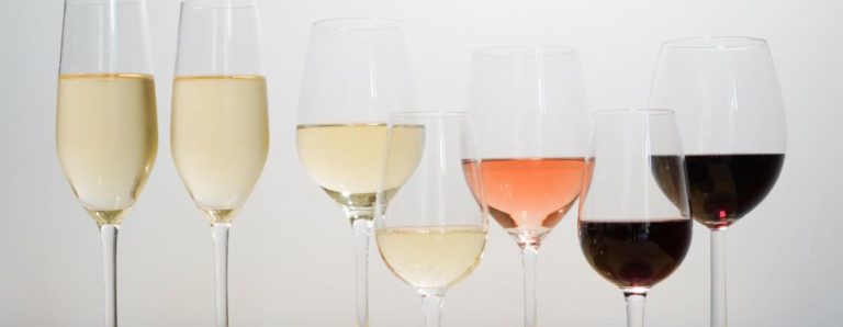 Wines and glasses – so many varieties and styles – how do you decide what works best?