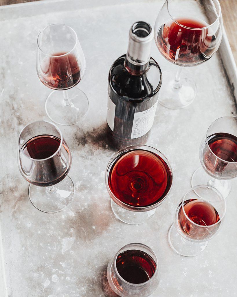 choose a wine