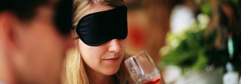 Leren wijn proeven