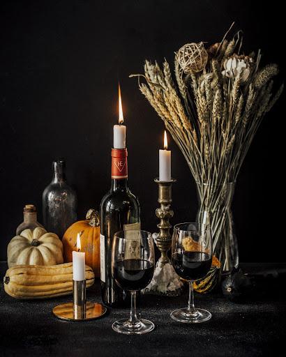 halloween bordeaux wine