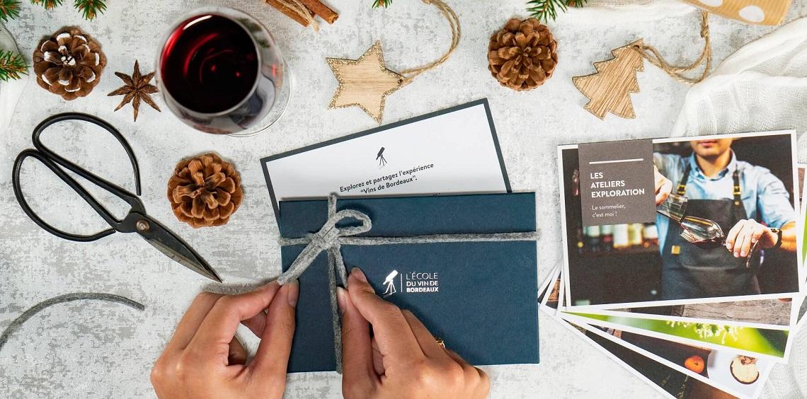 Idée Cadeau de Noël!