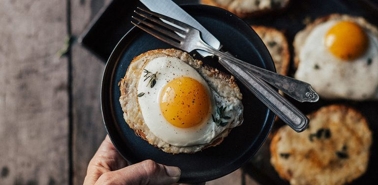 Pimpe dein Abendbrot – 10 Ideen, wie aus Brot ein kleines Fest wird