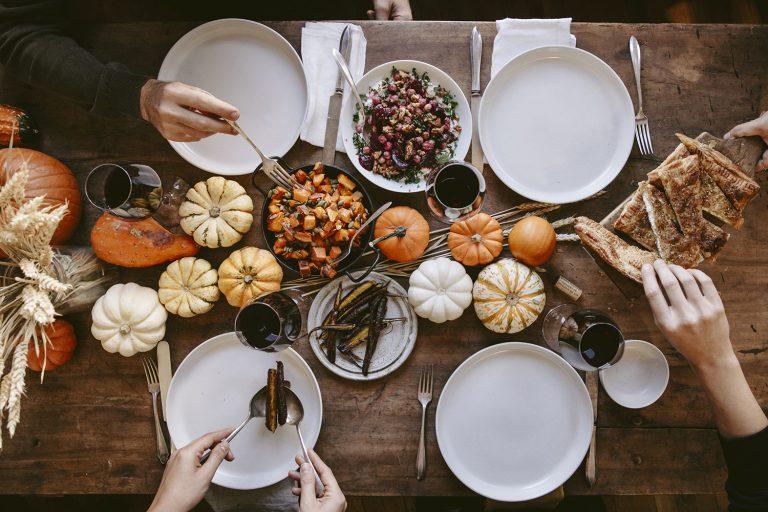 Thanksgiving – Bring den amerikanischen Feiertag auch in dein Zuhause