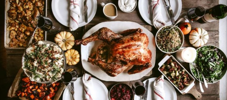 The Bordeaux Wines You Need at Thanksgiving Dinner