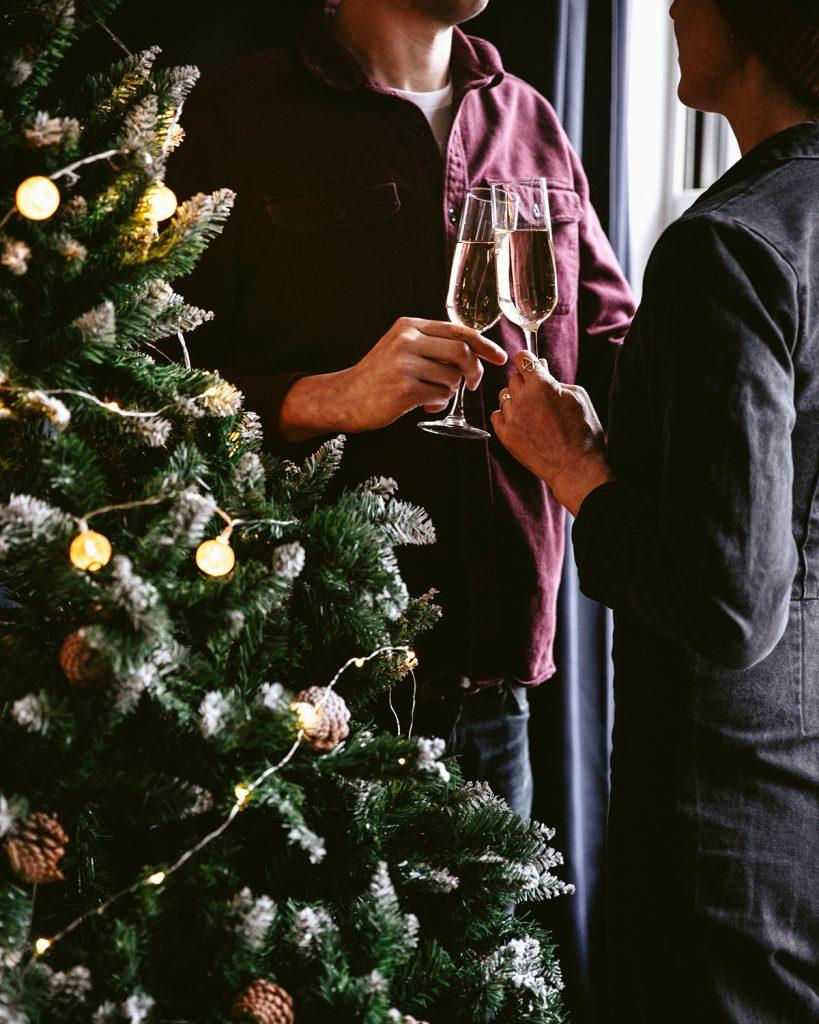weihnachten crémant aus bordeaux