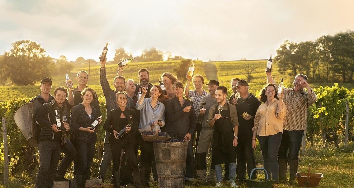 La tournée des Vins de Bordeaux