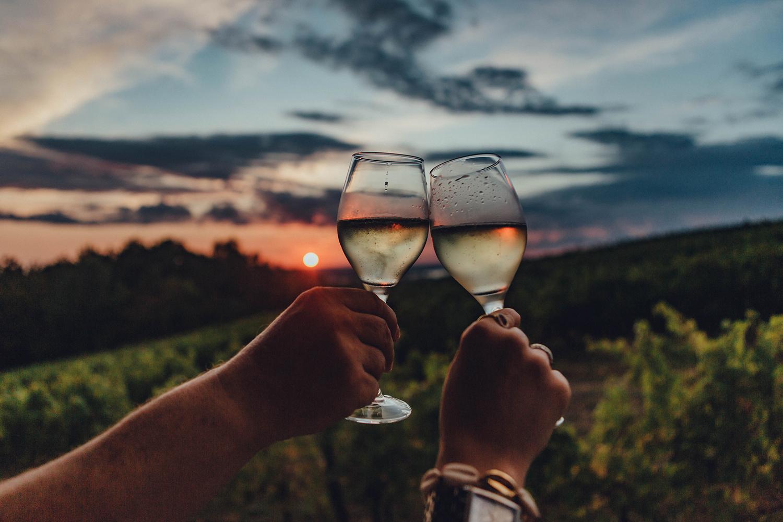 5 tolle Erlebnisse rund ums Thema Wein als Geschenkidee für Weihnachten