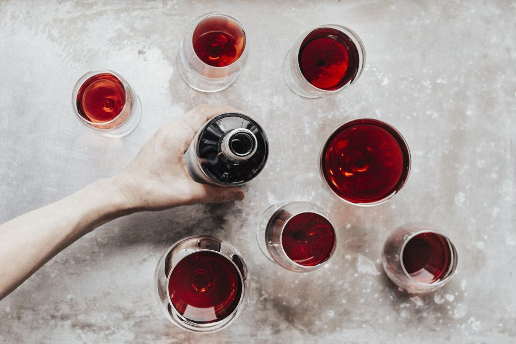 bordeaux red wine clairetbordeaux red wine clairet