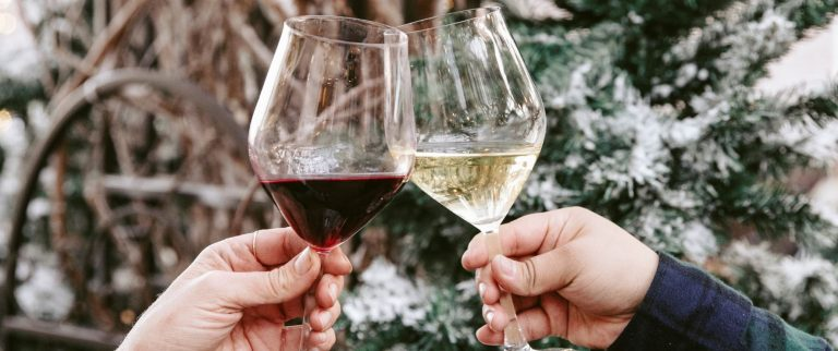 5 Tips for Choosing the Best Wines for Your Christmas Meal
