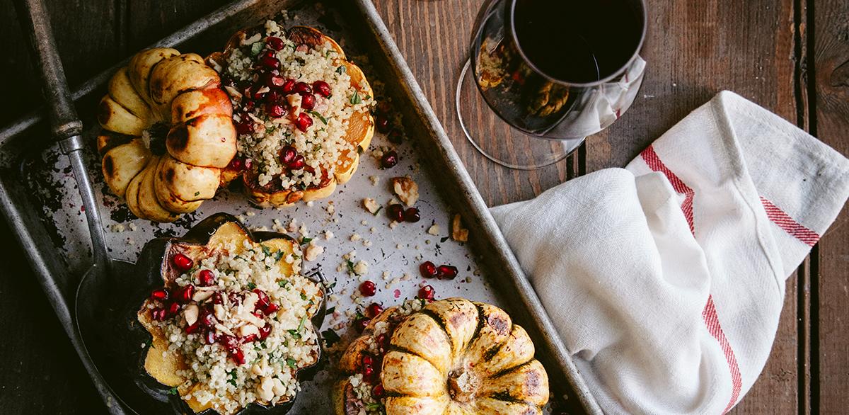 Dieses Weihnachten, beeindrucke deine Lieben mit diesen einfachen Gerichten