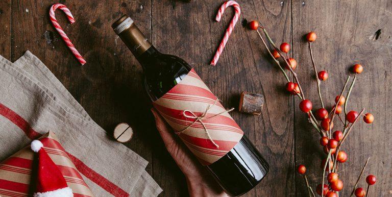 Wein schenken: so klappt's!