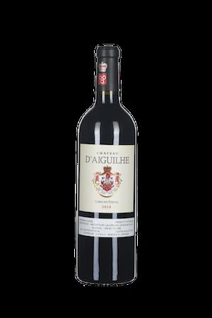 ChâteauD'Aiguilhe