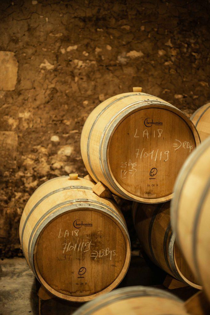 wijnton wijnkelder ton