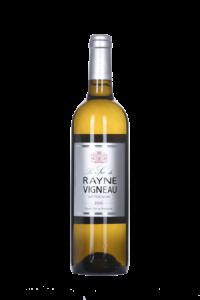 Le Sec de Rayne Vigneau Blanc