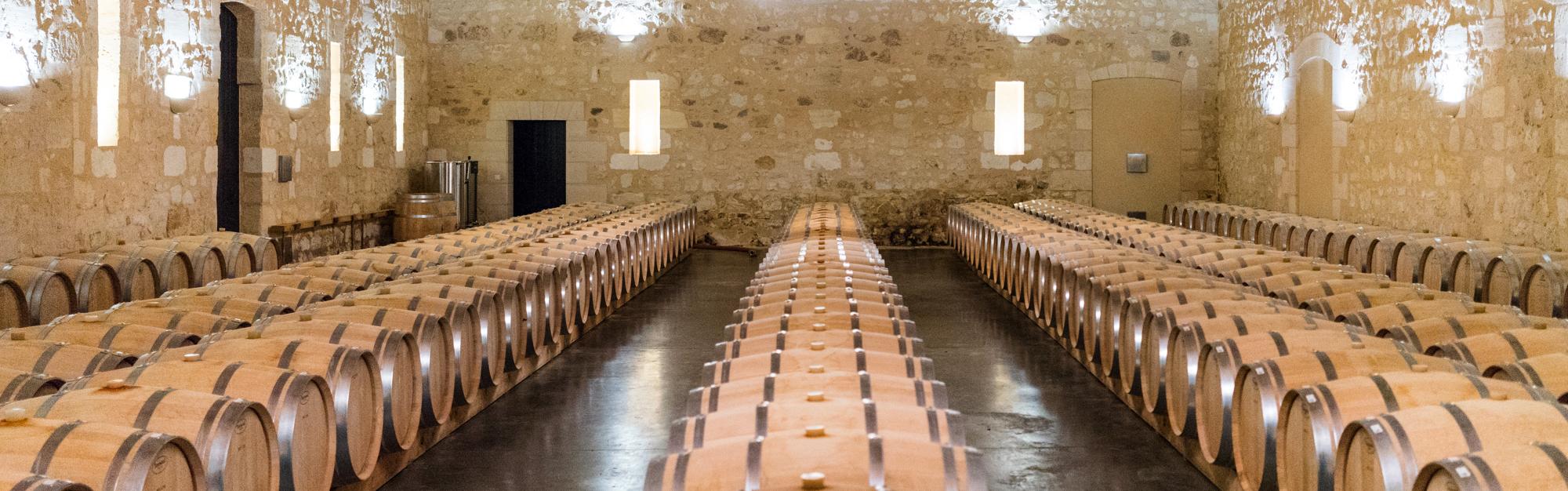 Comment conserver vos vins de Bordeaux?