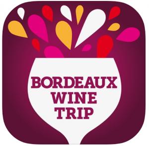 Bordeauxwinetrip wine bordeaux application