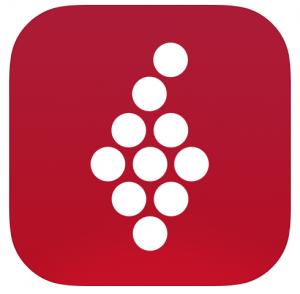 bordeaux logo vivino application