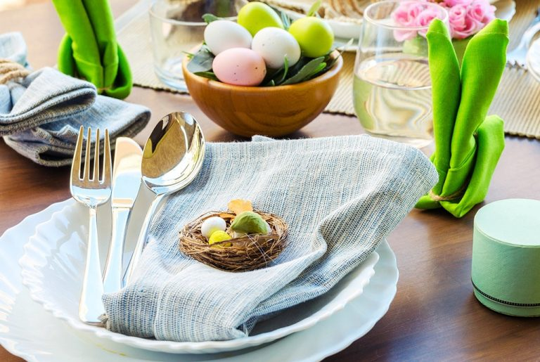 Bordeaux Easter Dishes You Can Make At Home