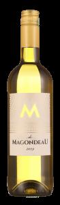 M de Magondeau