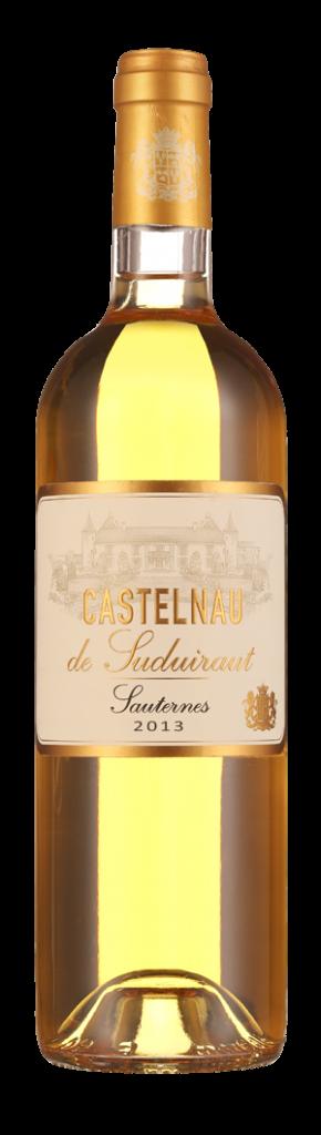 Castelnau de Suduiraut