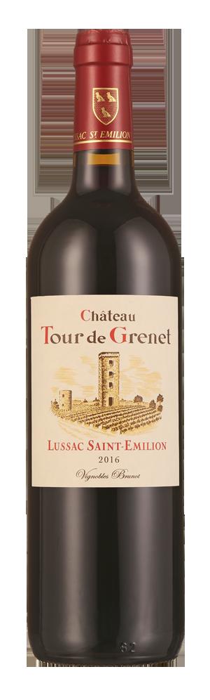 Château Tour de Grenet
