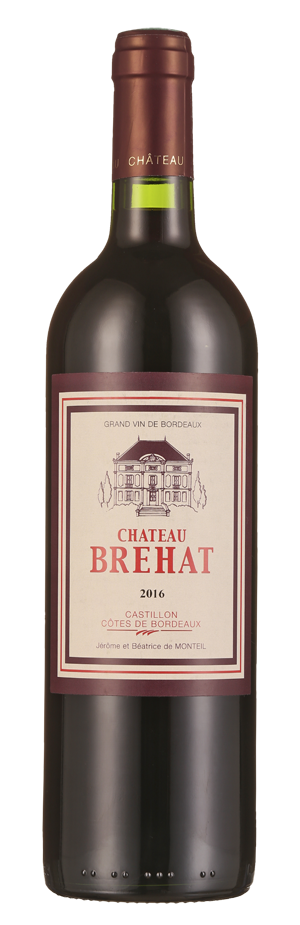 Château Bréhat