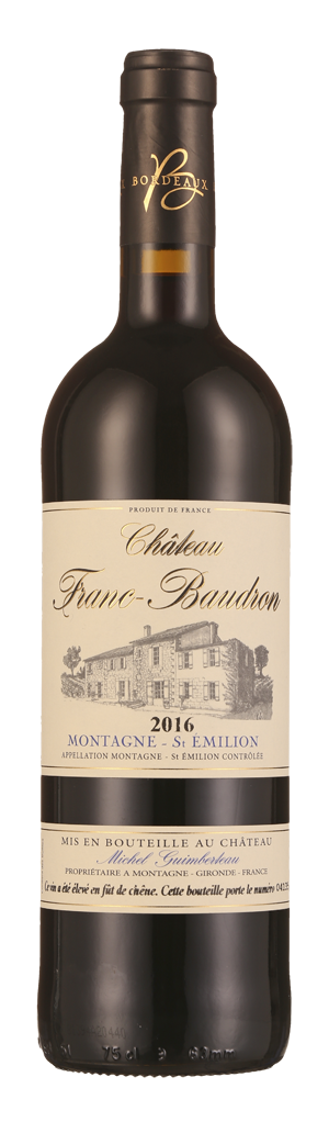 Château Franc-Baudron