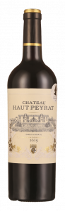 Château Haut Peyrat