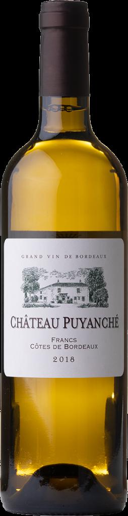 Château Puyanché