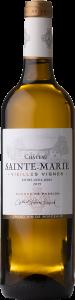 Château Sainte Marie Vieilles Vignes