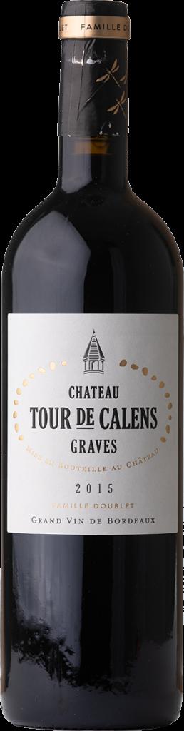 Château Tour de Calens Graves Rouge