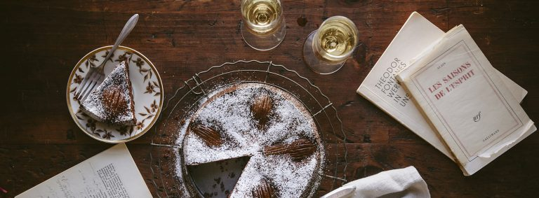 3 simple and delicious dessert recipes paired with Bordeaux wines