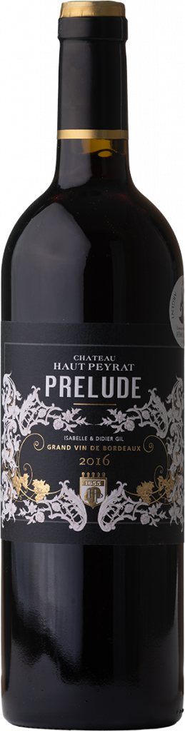 Prélude d'Haut Peyrat