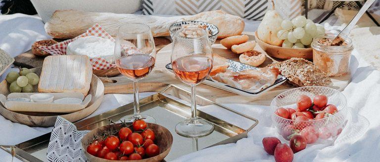 Bordeaux rosés are not just for aperitif