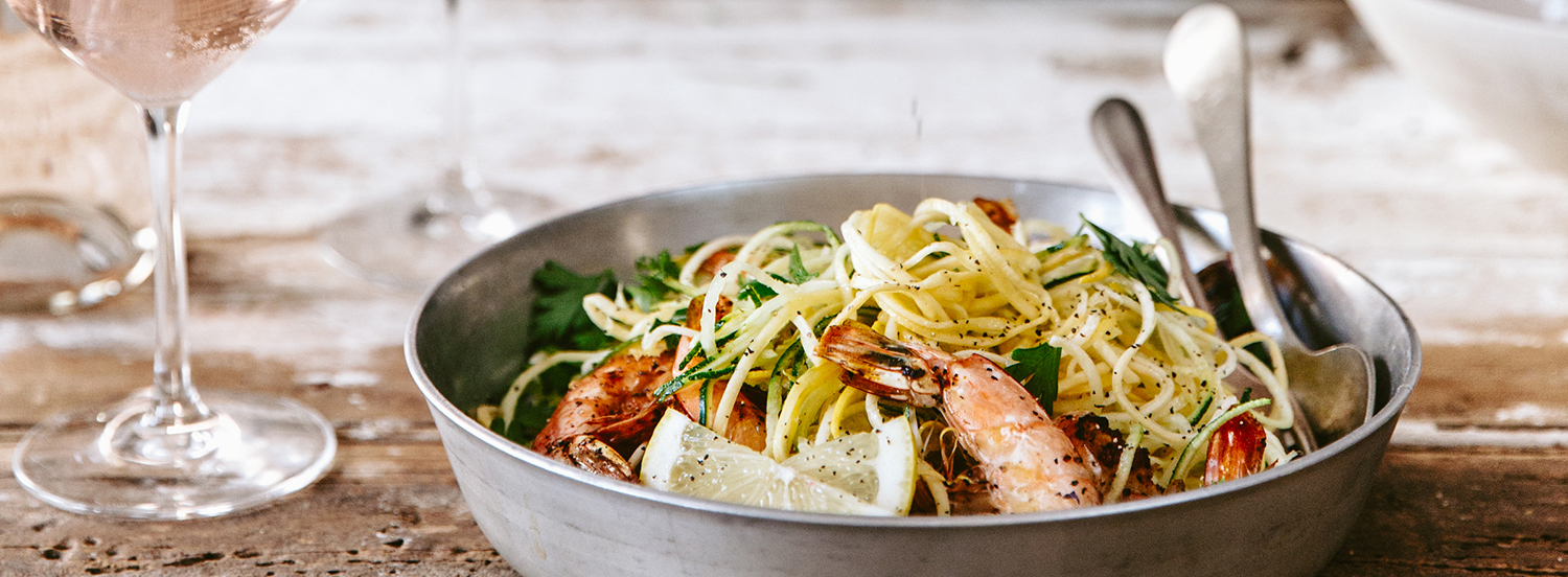 3 light and delicious summer recipes paired with Bordeaux wines