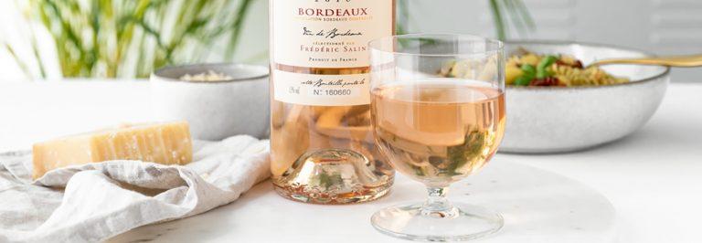 4 plats légers à déguster avec du vin de Bordeaux par 4 foodies belges