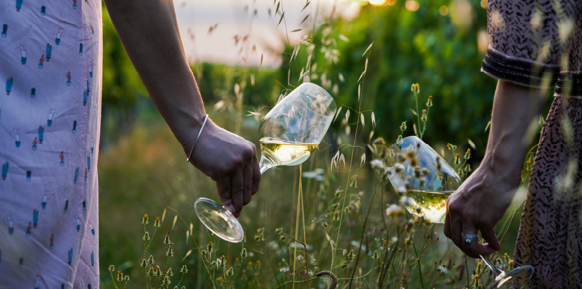 TOP 5 Bordeaux Wines for Ethical Drinking