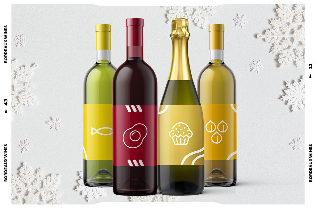 Wonderful Christmas Wine