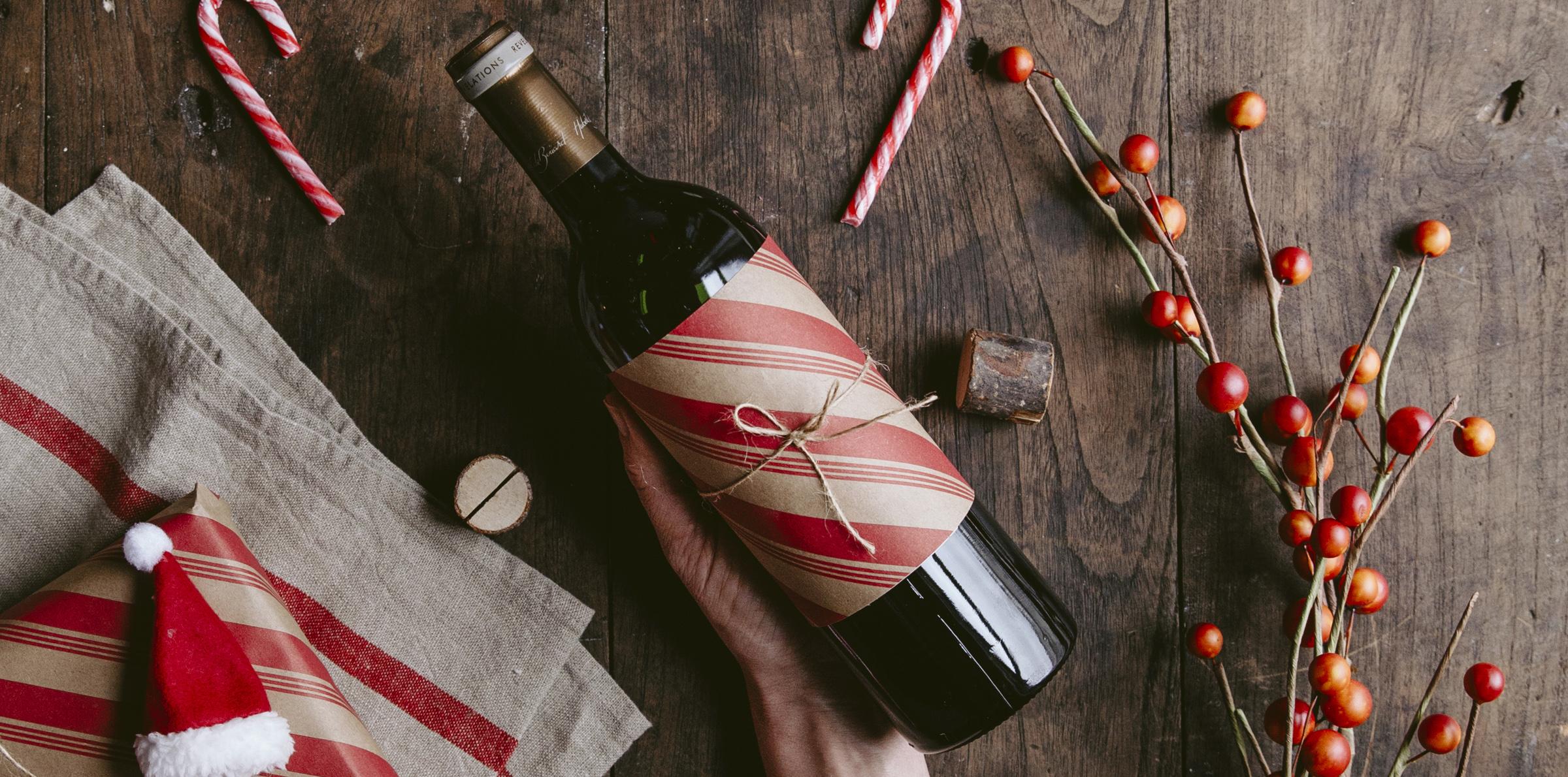 Ein Geschenk wie kein zweites – die Bordeaux Momentkiste