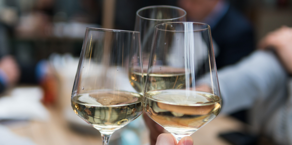 Who's Afraid of White Bordeaux