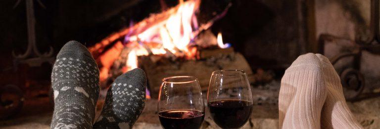 Maak de wintermaanden net iets warmer met een glas bordeauxwijn