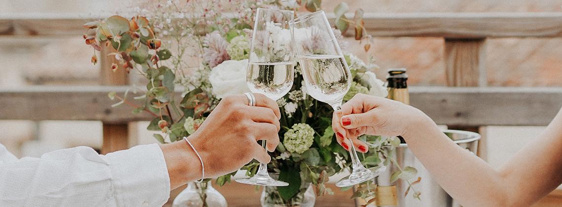 5 accords mets-vins parfaits pour la St-Valentin
