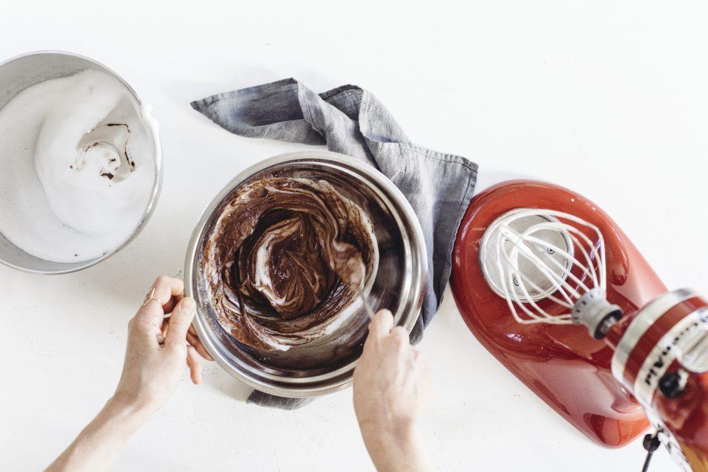 mousse au chocolat recette